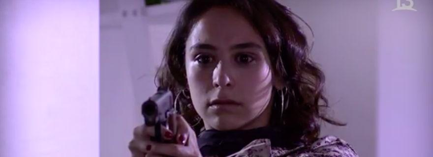 """""""Yo soy la muerte"""": Escena clave de """"Pacto de Sangre"""" dejó sin aliento a los televidentes"""