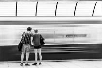 schwarzweiss - streetfotografie der besonderen Art
