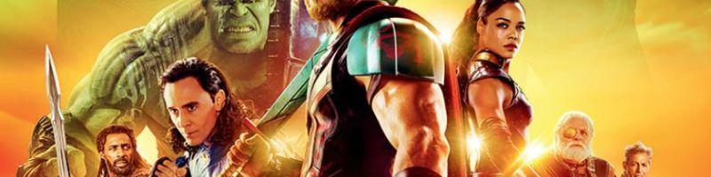 Thor Ragnarok recensione