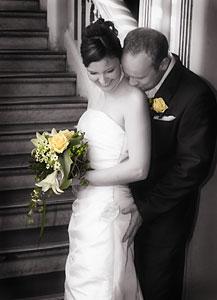 Hochzeitsfotos  Fotoatelier Kettenbach