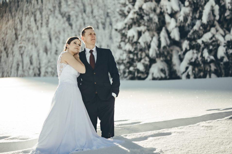 Tatry-Zimą-Sesja-Ślubna-27