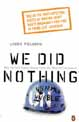 We Did Nothing