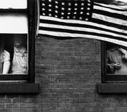The Americans © Robert Frank