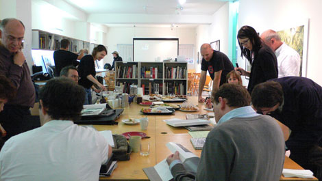 magnum workshop