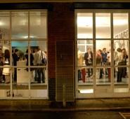 Host Gallery, Honduras Street, London