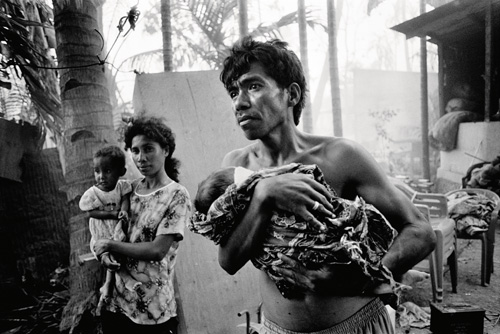 © David Dare Parker, East Timor, September 1999