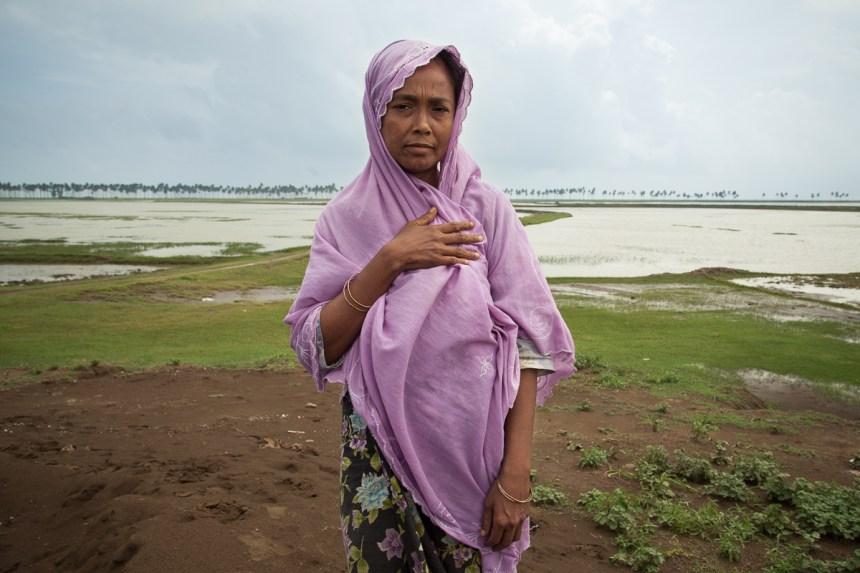 The Rohingya