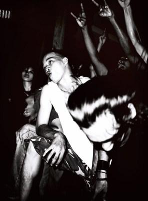 Bloody Chunks by Neil Massey