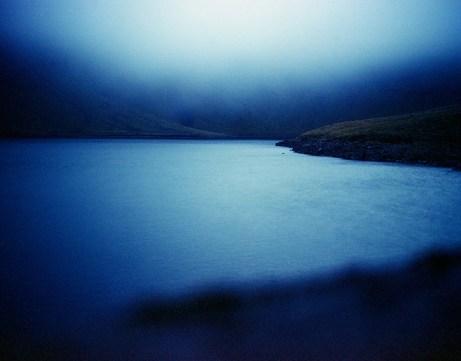 Hiraeth - Gareth Phillips