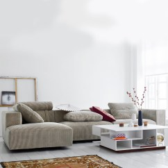 Eilersen Sofa Baseline M Chaiselong Glue Smile Livingshop Dk