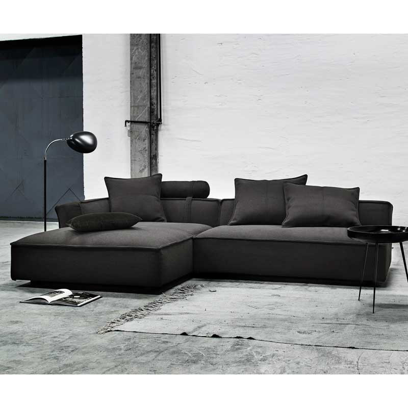 eilersen sofa baseline m chaiselong softline bed uk gotham livingshop dk