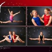Voimistelua-gymnastik