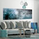 Wandbilder Xxl Pusteblume Abstrakt Natur Leinwand Bilder Wohnzimmer B C 0180 B B Ebay