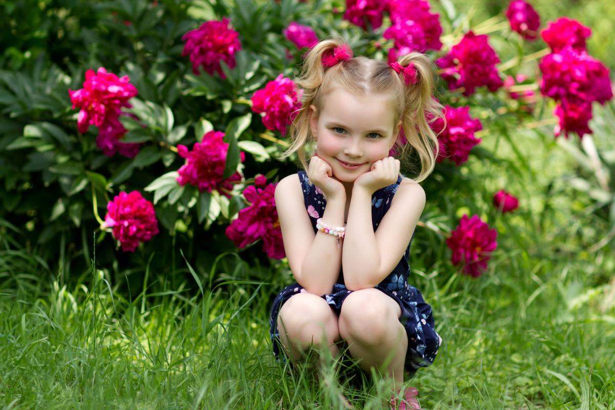 Děti, Focení dětí, Focení dětí Brno