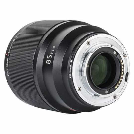 Viltrox AF 85mm f/1.8 Fujifilm X Online Shop