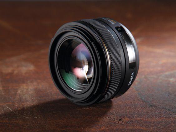 定焦鏡頭(Prime Lens) vs 變焦鏡頭(Zoom Lens) - 攝影入門 Fotobeginner.com