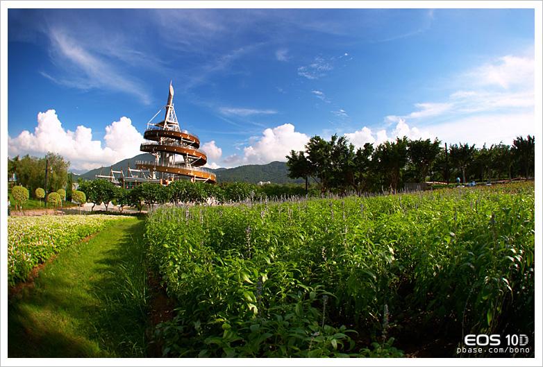 [拍攝景點]大埔海濱公園 - 攝影入門 Fotobeginner.com