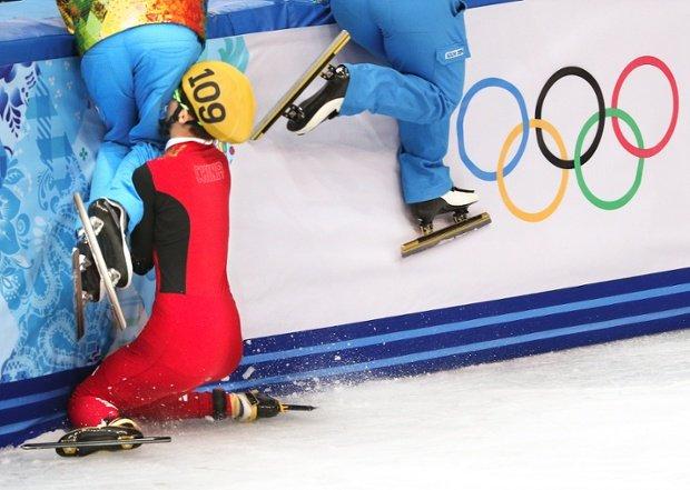 Photograph: Richard Lautens/Toronto Star/Getty Images
