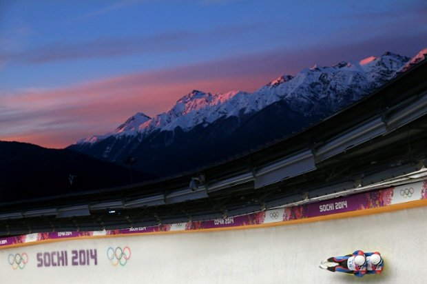 Photograph: Alex Livesey/Getty Images