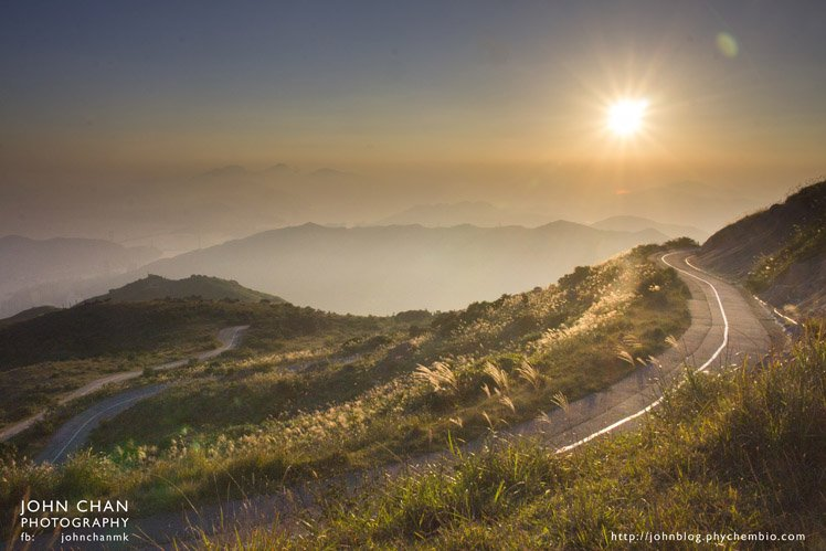 【景點分享】秋遊香港最高的山 – 大帽山 - 攝影入門 Fotobeginner.com