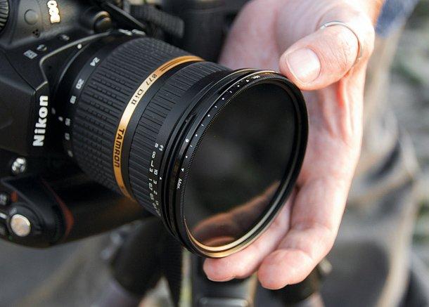 中灰鏡 (來源:digitalcameraworld.com)