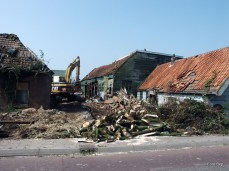 Brand en Kreupelhout.