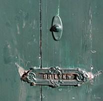 Bellen en brieven zo oud als het huis van Houten Boot.