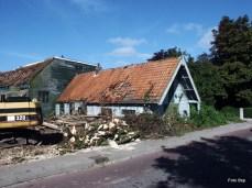 Stammen voor Brandhout.