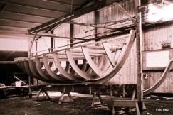 Jacht en Loodsboten bouwen bij Wester.