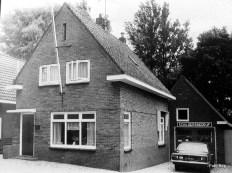 Adriaan Buis Kerkstraat.