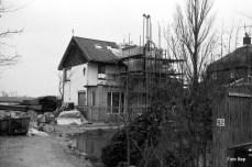 Verbouw Huis Ter Aa Vroeger Leen Sillevis Bouw van Wijk nu Bik en Bredeveld.