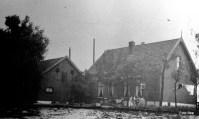 Wasserij van Rosmolen.