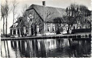 Boerderij Maarten Den Hertog