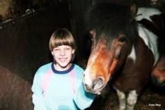 My pony