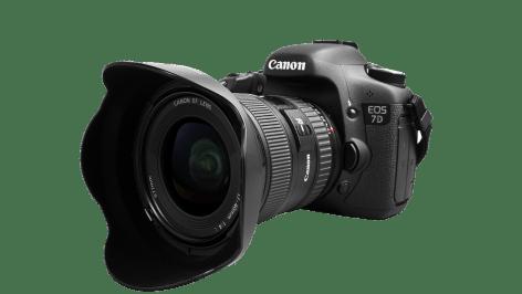 Fotobox Hamburg Spiegelreflex Kameras