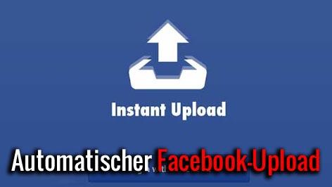 Fotobox mieten Facebook