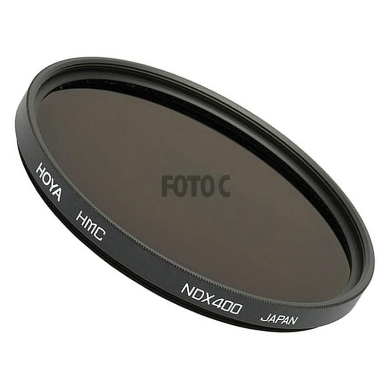 Hoya ND 400x Filter HMC 77mm