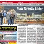 Artikel in Hallo München