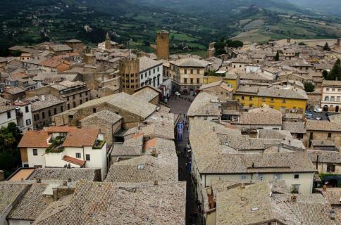 Gerd-Orvieto Toscana