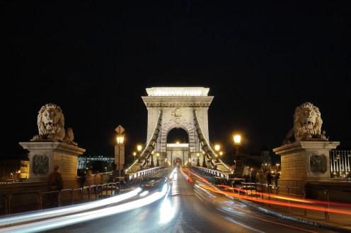 Kettenbrücke - Thomas