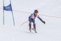 Slalom - Michael