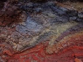 Erde-Gerd-Insel Larnai Hawaii