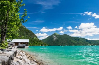 Emerald Lake Bavaria