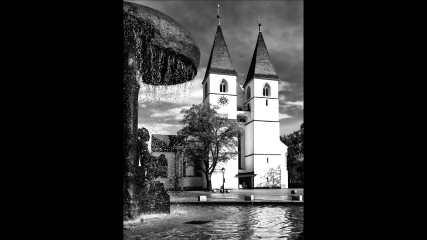 Basilika - Jürgen Maicher