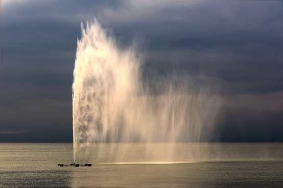 Johannes Heumann - Wasserfontaene