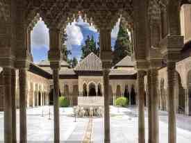 Oswald Engelhardt - Faszination Alhambra