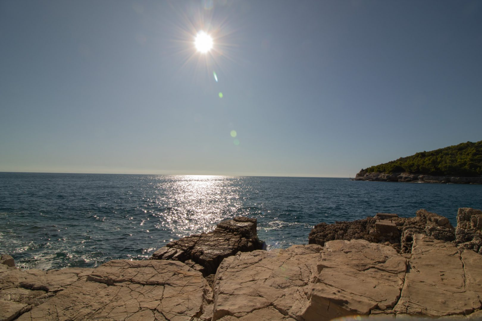 Kroatien - von Andrea Seiss