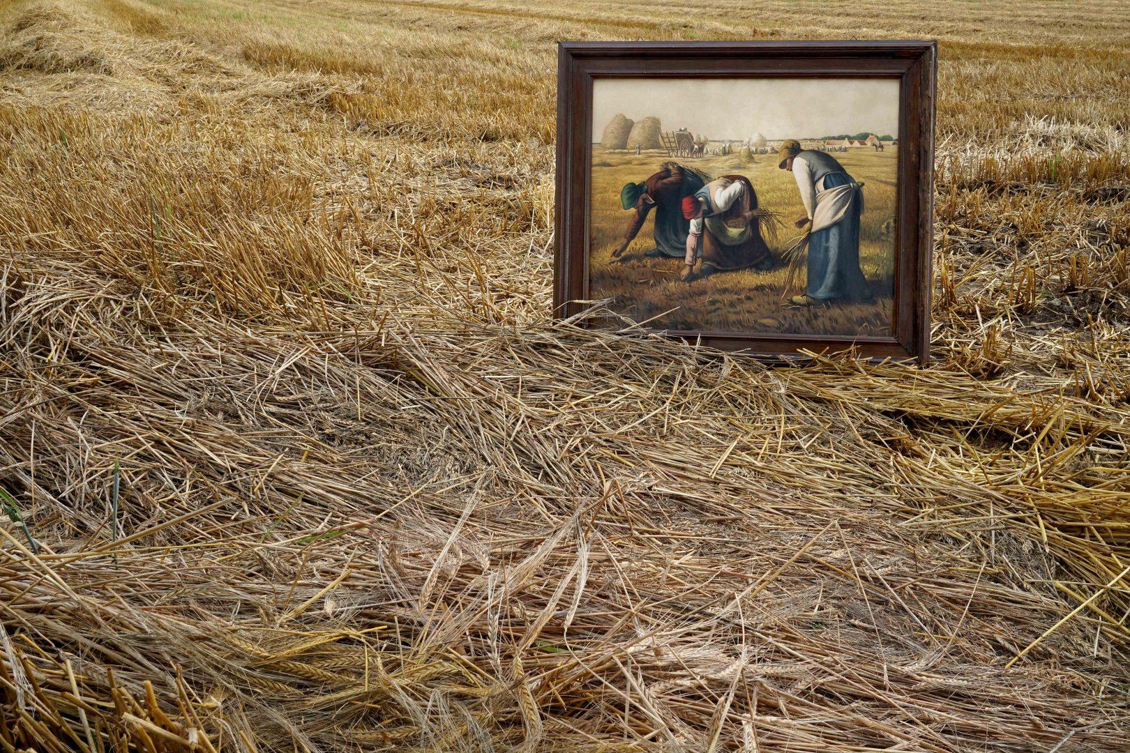 jedes Korn zaehlt - von Karl Eißner