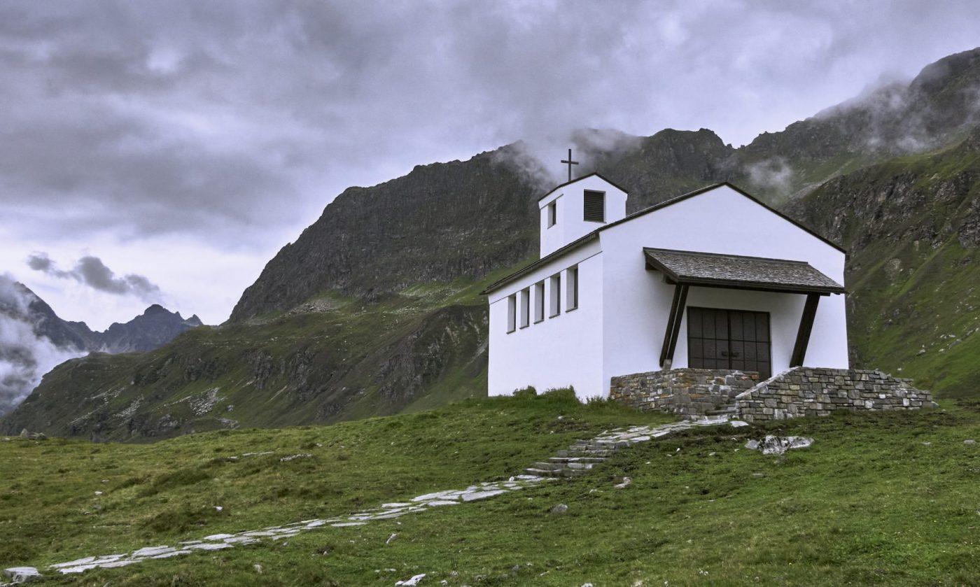 Church - von Matthias Bayer
