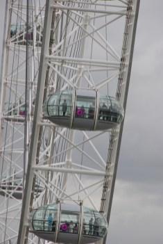 Volker Berg London Eye